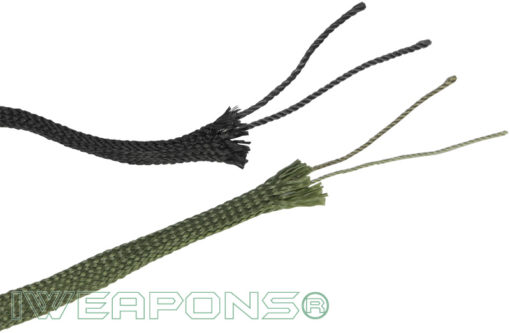 IWEAPONS® IDF Cords Cover for Dog Tag Ball Chain