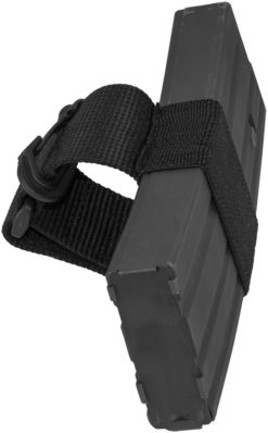 IWEAPONS® IDF Handguard Velcro 4cm Sling Adapter with Mag Holder