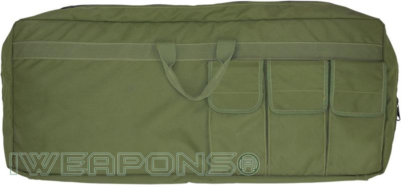 IWEAPONS® IDF Padded Gun Bag Case
