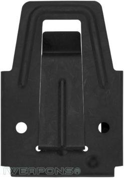 IWEAPONS® M4/M16/AR-15 Magazine Belt Clip
