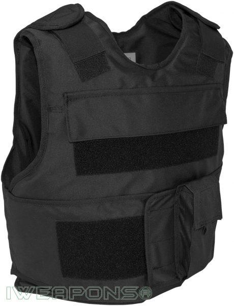 IWEAPONS® Recon Patrol Bullet Proof Vest IIIA