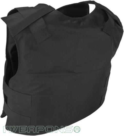 IWEAPONS® Security Guard Bulletproof Vest IIIA / 3A