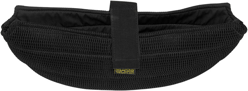 IWEAPONS® Waterproof Soft Foam Cover for Helmet Visor