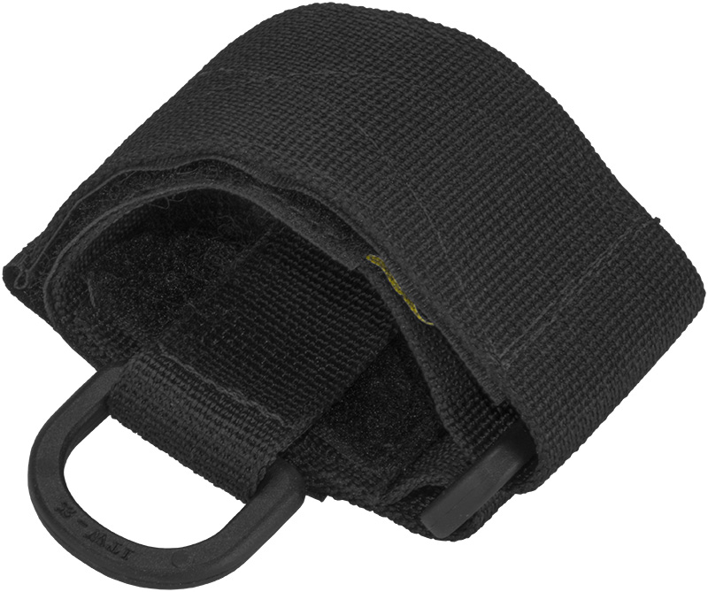 IWEAPONS® Wide Velcro Sling Adapter for Handguard - Black