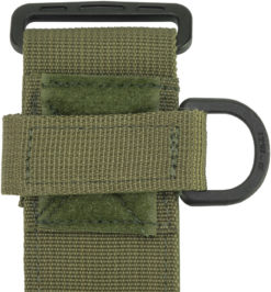IWEAPONS® Wide Velcro Sling Adapter for Handguard - Green