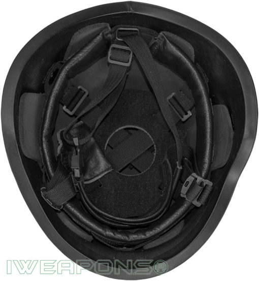 IWEAPONS® Combat Bulletproof Helmet - Blue