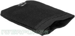 IWEAPONS® IDF Dog Tag Cover - Black