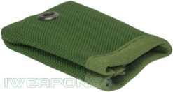 IWEAPONS® IDF Dog Tag Cover - Green 2