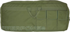 IWEAPONS® IDF Padded Gun Bag Case