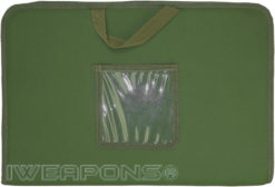 IWEAPONS® Storage Carry Bag for Armor Plates