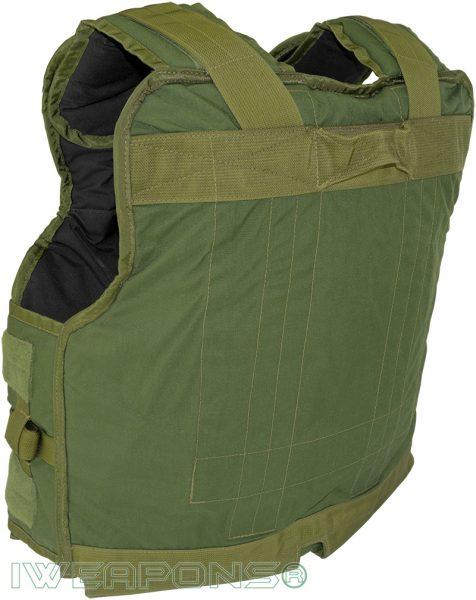IWEAPONS® Zahal Assault Hashmonai Level III / 3 Bulletproof Vest