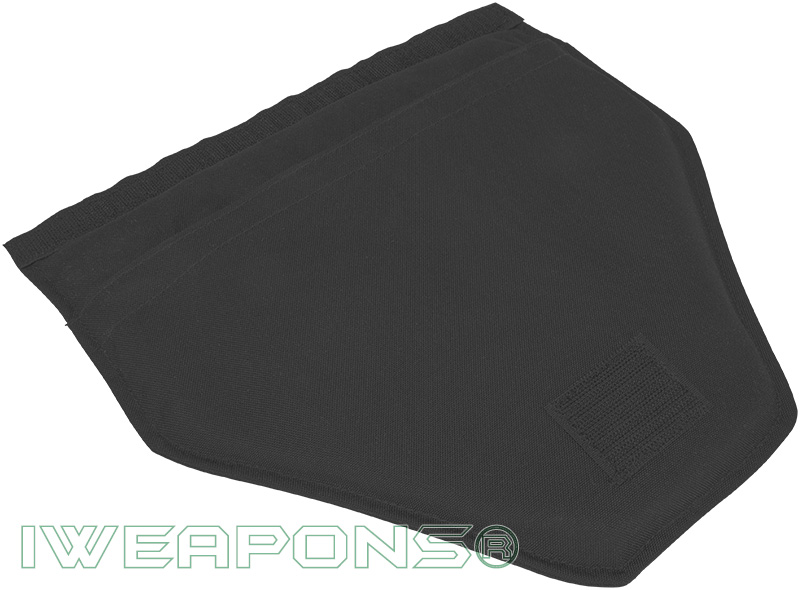 IWEAPONS® Ballistic Removable Groin Protection for Counter Terrorism Vests