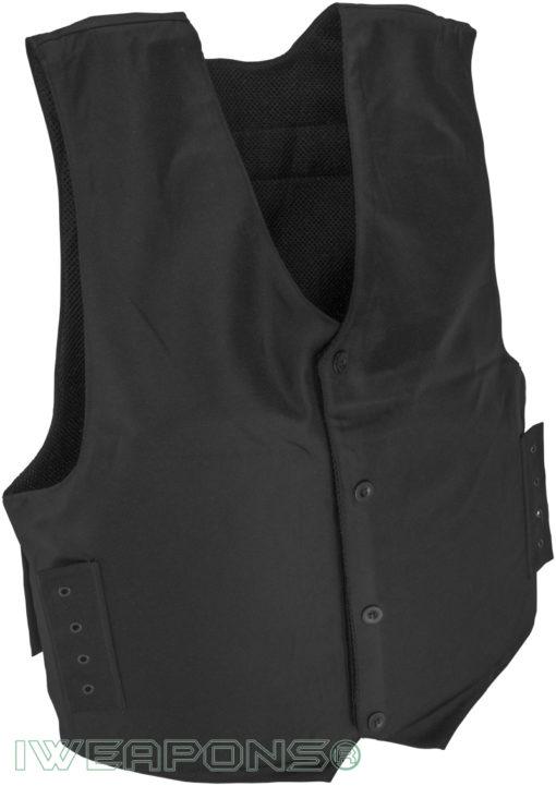IWEAPONS® Modern Waistcoat Bulletproof Vest IIIA / 3A