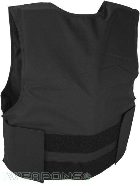 IWEAPONS® Waistcoat Bulletproof Vest IIIA / 3A