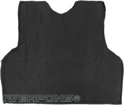 IWEAPONS® Waterproof Front Aramid Ballistic Panel - Size XL