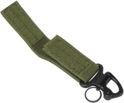 IWEAPONS® Quick Release Hook Attachment for 2inch 5cm Belt - Green