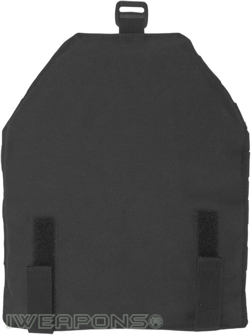 IWEAPONS® MOLLE Groin Ballistic Protection for Bulletproof Vest