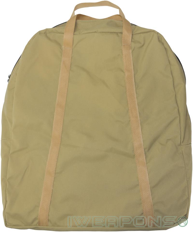 IWEAPONS® Storage Bag for Bulletproof Vest - Tan