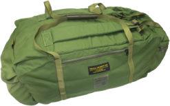 IWEAPONS® 90 Liters IDF Issue Military Duffle Bag