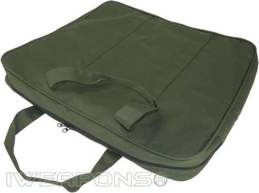 IWEAPONS® Military Bag for Bulletproof Vest