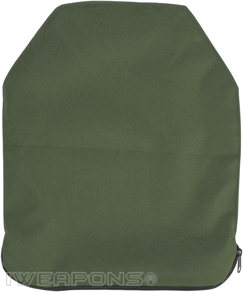 IWEAPONS® Military Bag for SAPI Armor Plate