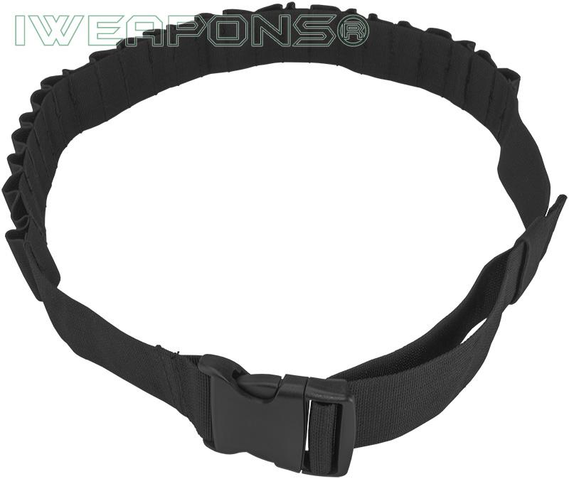 IWEAPONS® Shotgun Shell Holder Belt