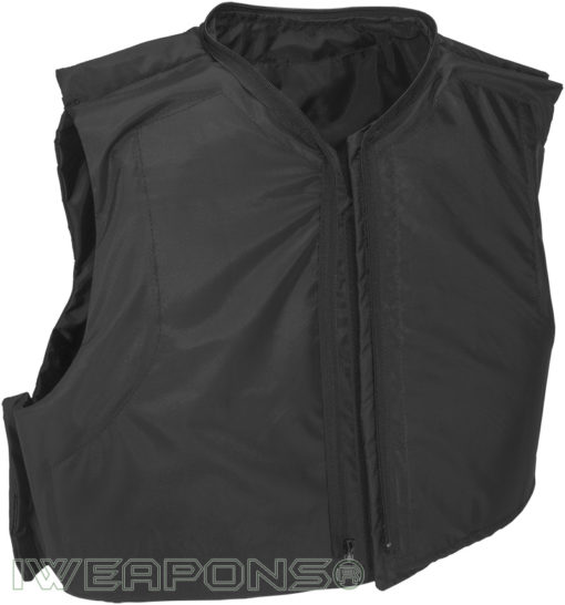 IWEAPONS® Undercover Body Armor for Jackets